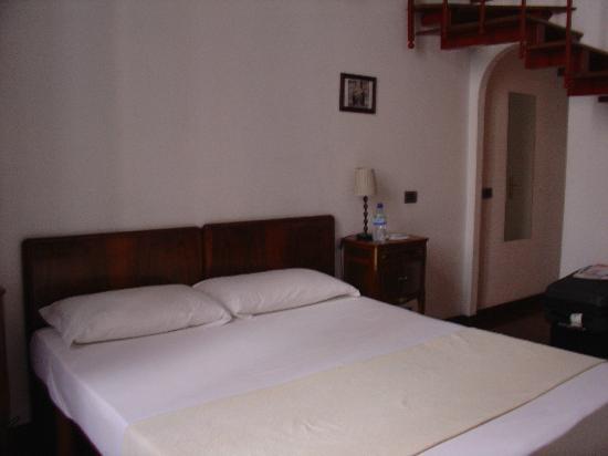 B&B Palazzo del Duca: Bedroom