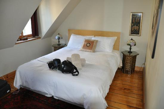 Bed & Breakfast L'Heure Douce : Chambre 1