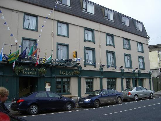 Lawlor's Hotel Dungarvan: A centrally placed hotel within Dungarvan