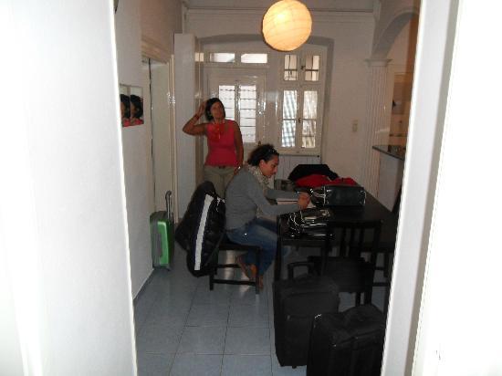 Dunaflat Apartments: Appartamento Vivaldi