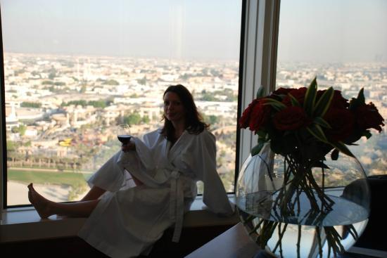 Burj Al Arab Jumeirah: 1st floor