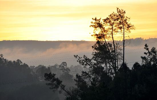 Sunrise@Casa nas Serras