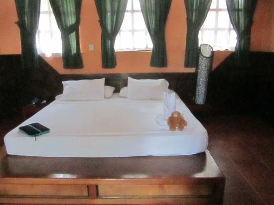 Hotel Playa Bejuco: kamer
