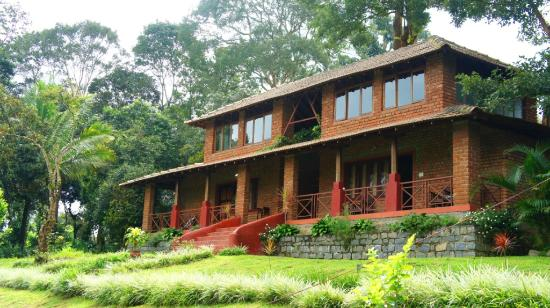 Coorg O farm: Cottage 3