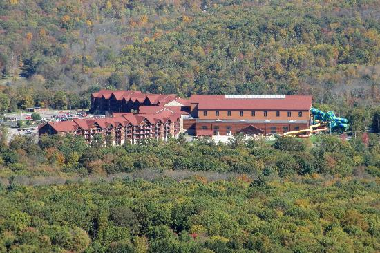 Pennsylvania: Camelback Mountain Resort