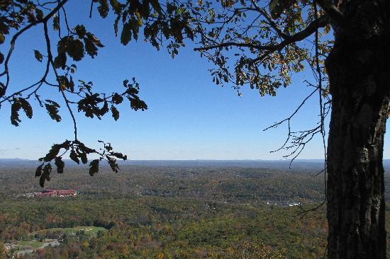 Pensilvanya: Big Pocono State Park