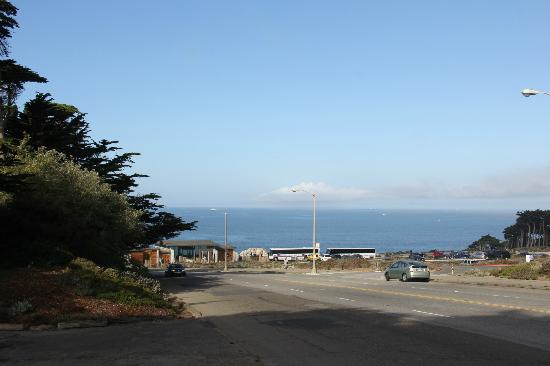 Seal Rock Hotel San Francisco