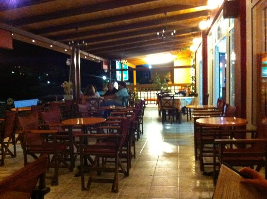 The Local: a very very late night in the one and only local best food and prices