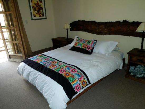 IFK Lodge: Comfortable Rooms