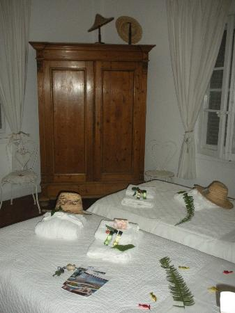 La Maison du Tamisier : Beautiful bedroom!