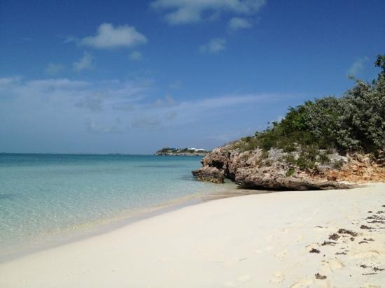 Sapodilla Bay: amazing