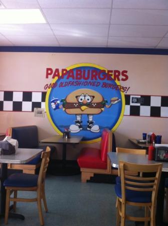 Papaburgers
