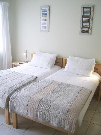 Vogelstrand Guesthouse: Standard Twin Room