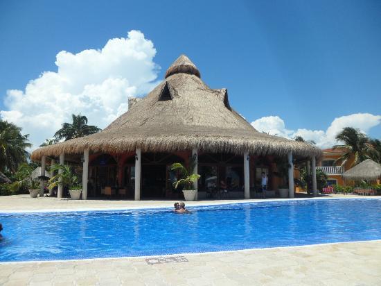 Ocean Maya Royale: mexican restaurants