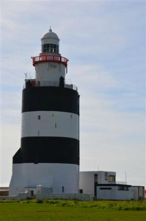 Marsh Mere Lodge: Hook Head Lighthouse