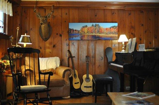 克萊默山莊旅館照片