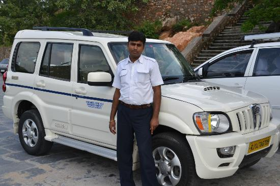 Rajasthan Four Wheel Drive Pvt. Ltd.