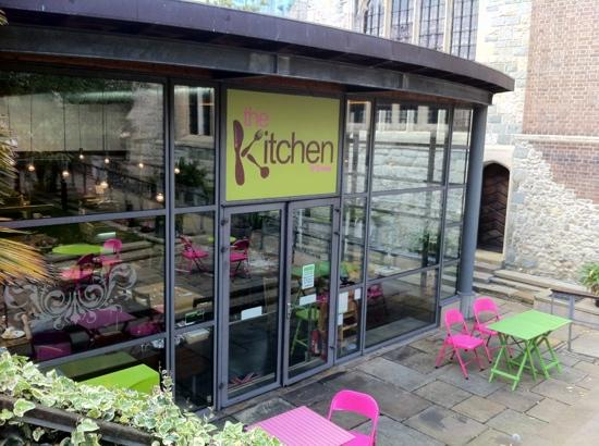 Byward Kitchen And Bar: The Kitchen@tower