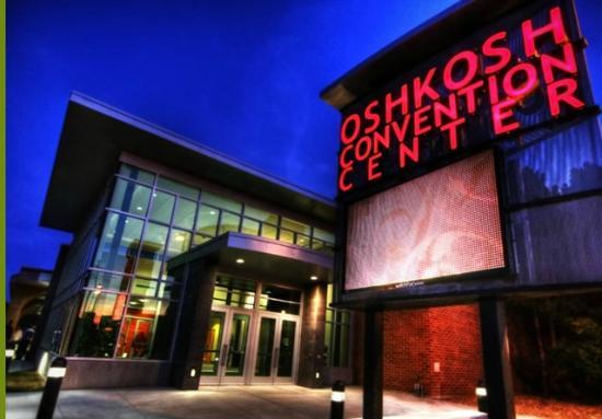 BEST WESTERN PREMIER Waterfront Hotel & Convention Center: Convention Center