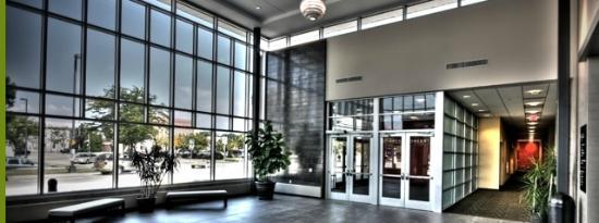 BEST WESTERN PREMIER Waterfront Hotel & Convention Center: Convention Center-interior