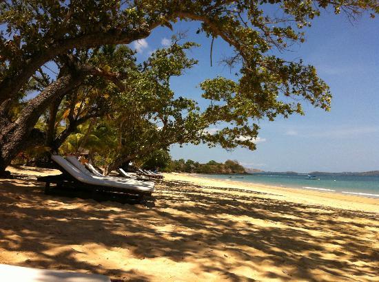 VOI Amarina Resort: Spiaggia