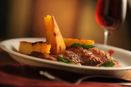 Harvest Thyme Bistro: Dinner Entree