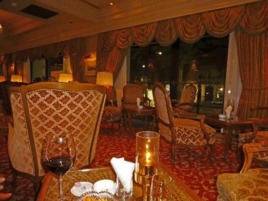 Kavalier Bar Bild Von Grand Hotel Wien Wien Tripadvisor