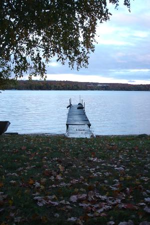 Walloon Lake, MI: Lake Walloon