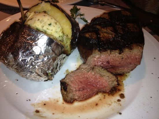 Steakhouse Ponchos: goduria al massimo