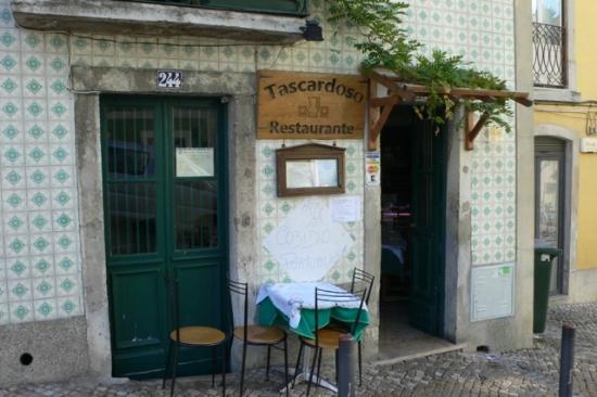 Restaurante Tascardoso