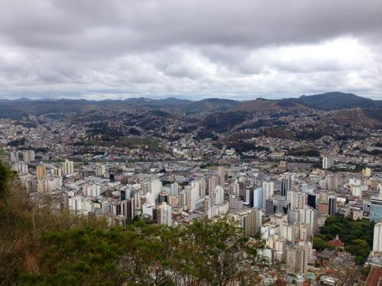 Mirante Morro do Imperador