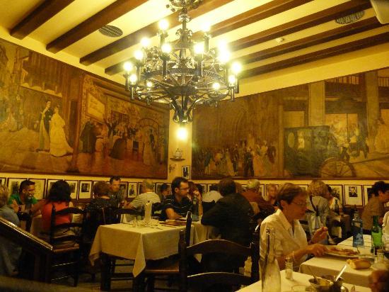 Barcelona Restaurant Dc Reviews