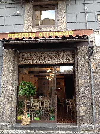 Pizzeria Attanasio