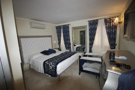 ألبايلو دي فينيزيا: Bed room 