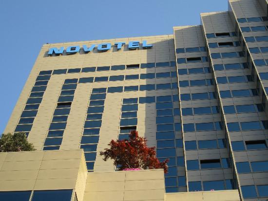Novotel Seoul Ambassador Gangnam: Smart elegant hotel