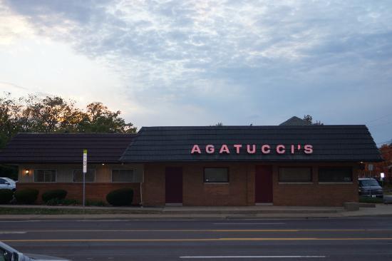 Agatucci's Restaurant