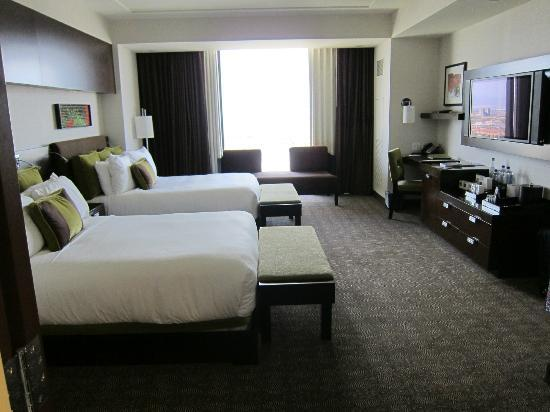 Room Rates For California Hotel Las Vegas