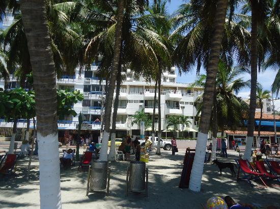 Hotel be La Sierra: Hotel La Sierra, Santa Marta, Colombia