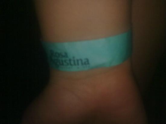 Rosa Agustina Club Resort & Spa: rosa agustina