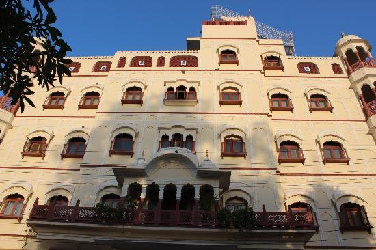 Pearl Palace Heritage - The Boutique Guesthouse: PPH