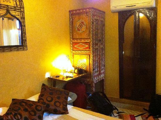 Riad Andalla : Lalamira