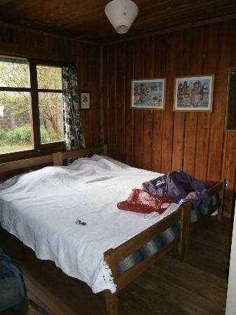 Hostal La Maison: Une chambre
