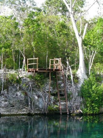 Grand Sunset Princess All Suites Resort: adventure maya snorkel tour