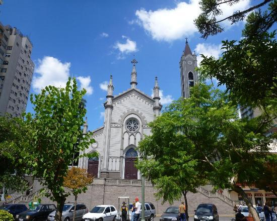 Paroquia Santa Teresa, Caxias Do Sul - TripAdvisor