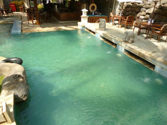 Kuta Paradiso Hotel: pool