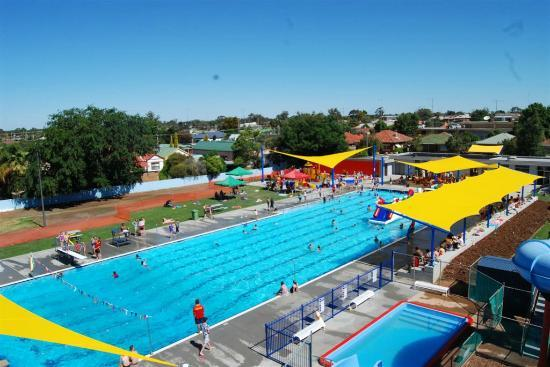 holland park swim centre picture of holland park swim centre west wyalong tripadvisor