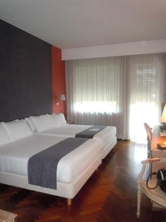 Culture Hotel Villa Capodimonte: Bedroom