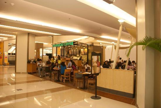 Starbucks Siam Paragon