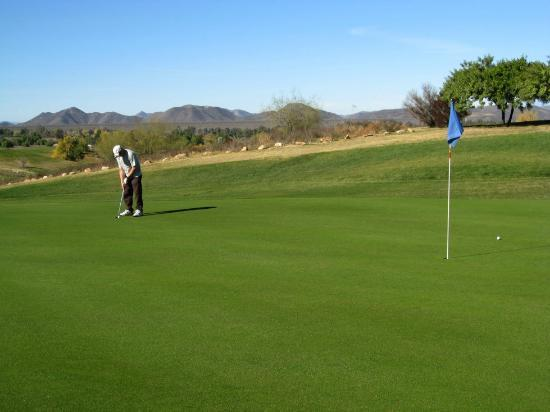 Diamond Valley Golf Club