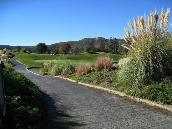 Diamond Valley Golf Club: variety of challenges